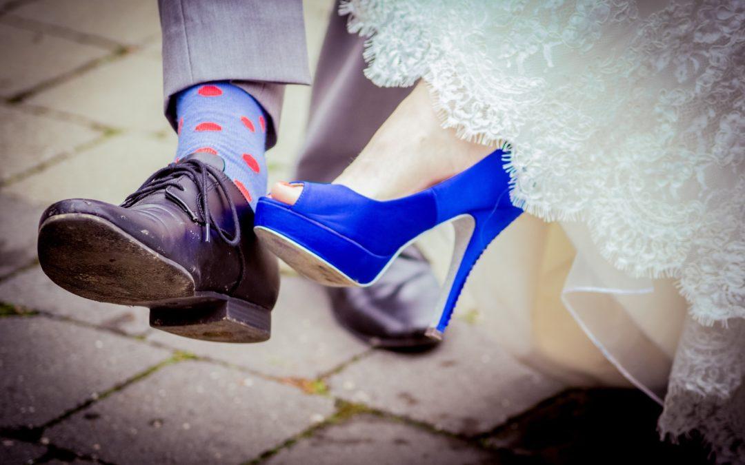 Osez la couleur pour votre mariage !