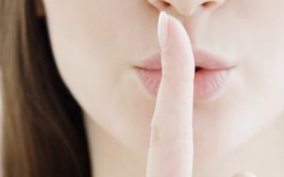 Les secrets à bien garder jusqu'à votre mariage