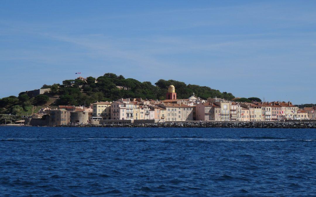 3 bonnes raisons de vous marier à Saint Tropez