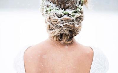 Se marier en hiver, pourquoi pas vous ?